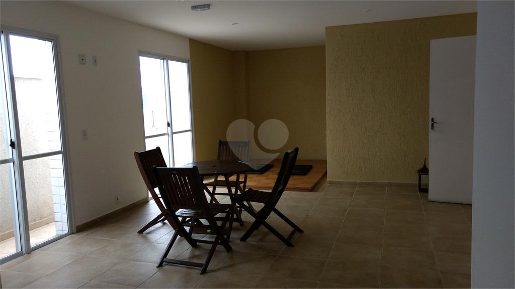 Venda Apartamento São Vicente Centro REO453722 25