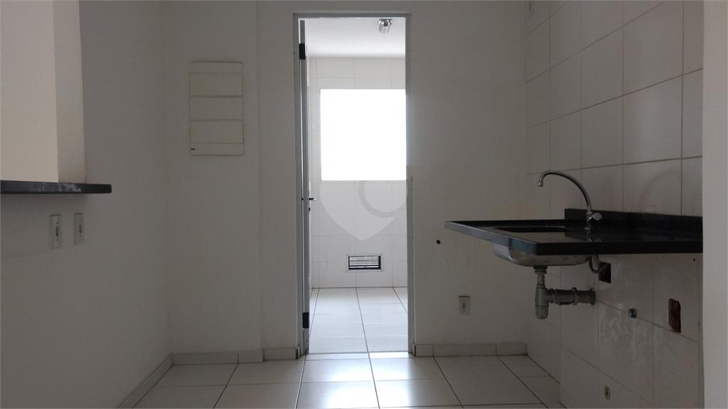 Venda Apartamento São Vicente Centro REO453722 2