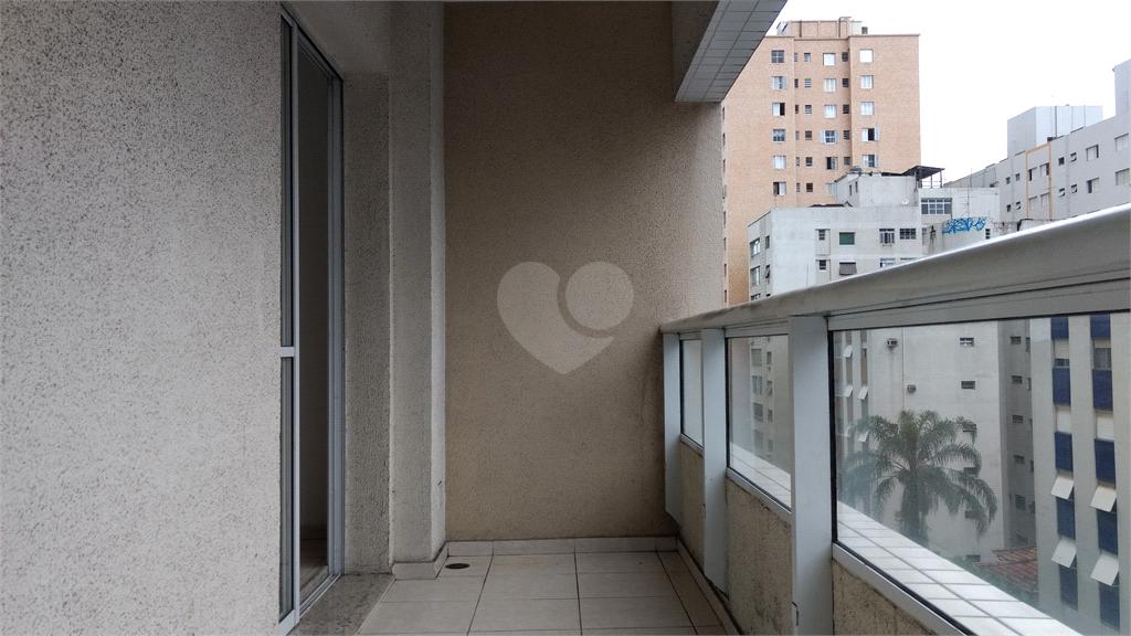 Venda Apartamento São Vicente Centro REO453722 7