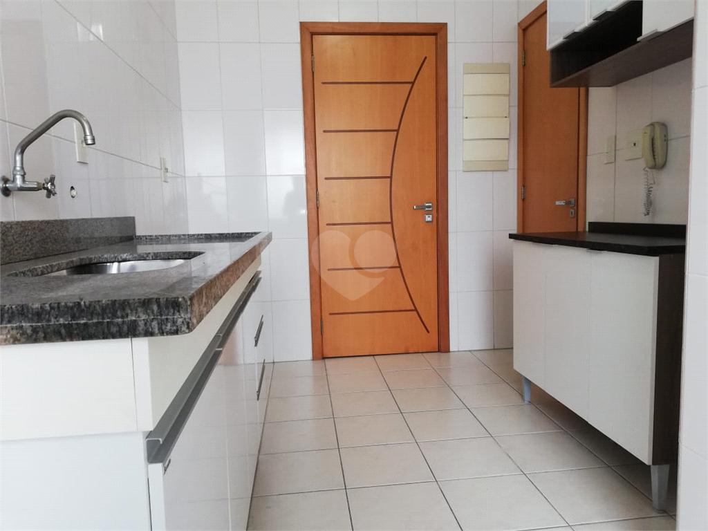 Venda Apartamento Santos Embaré REO453752 5