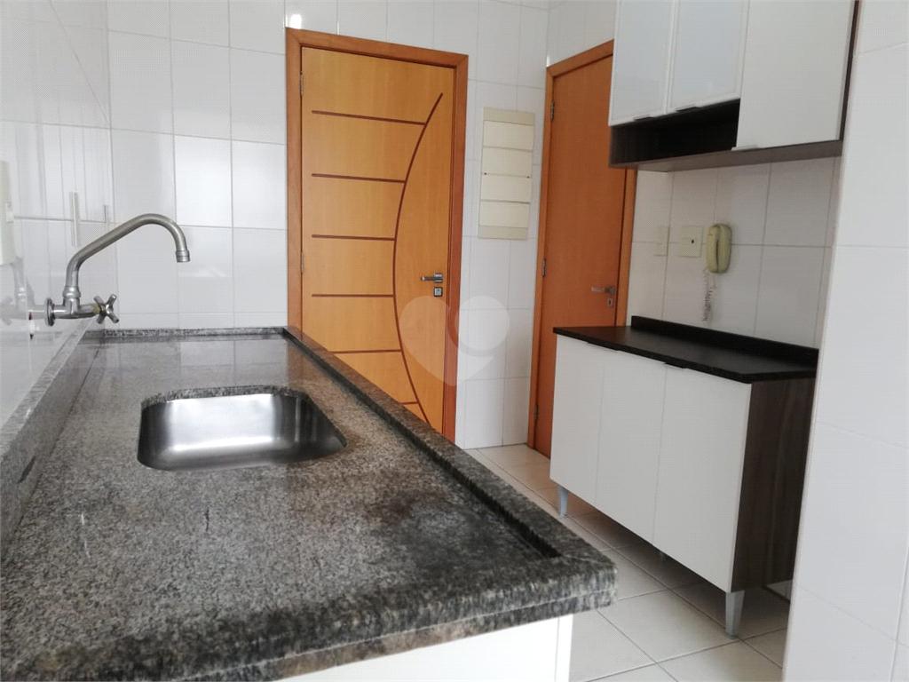 Venda Apartamento Santos Embaré REO453752 6