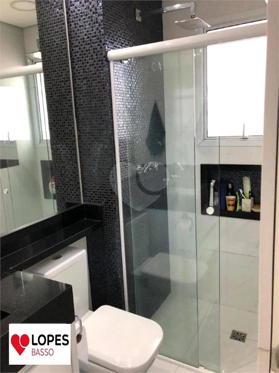Venda Apartamento São Bernardo Do Campo Independência REO453879 17