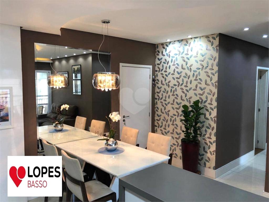 Venda Apartamento São Bernardo Do Campo Independência REO453879 1