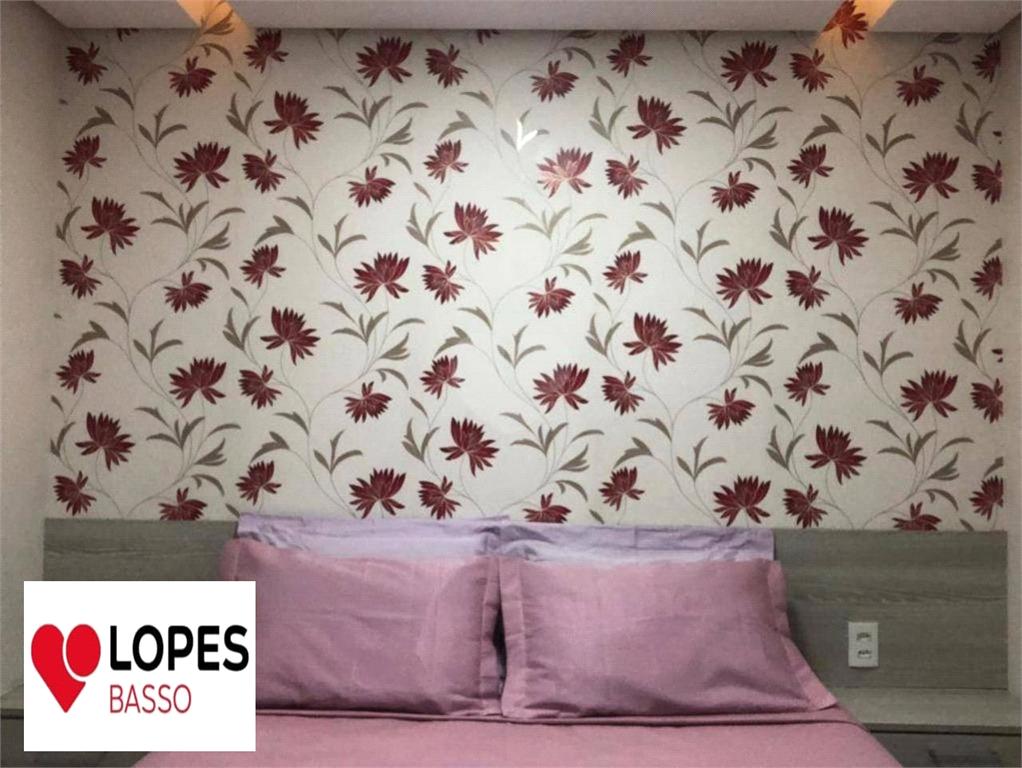 Venda Apartamento São Bernardo Do Campo Independência REO453879 16