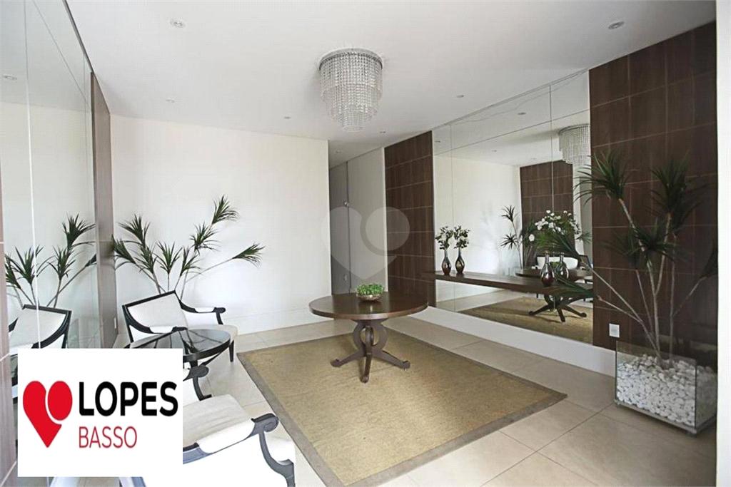 Venda Apartamento São Bernardo Do Campo Independência REO453879 35