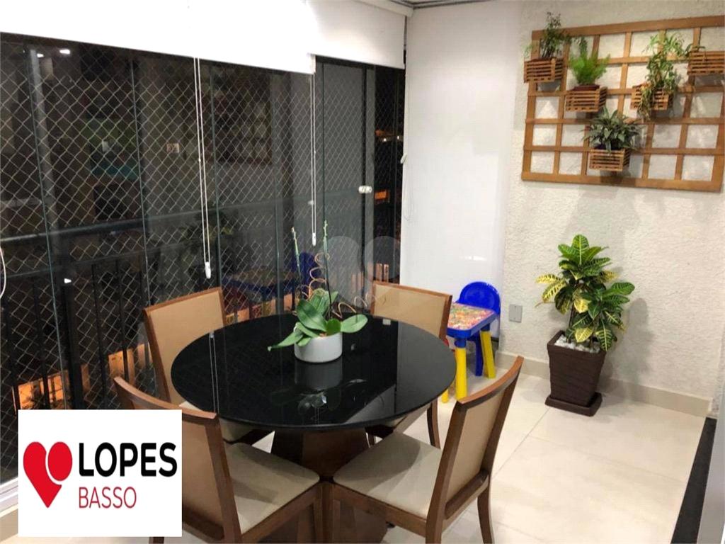 Venda Apartamento São Bernardo Do Campo Independência REO453879 9