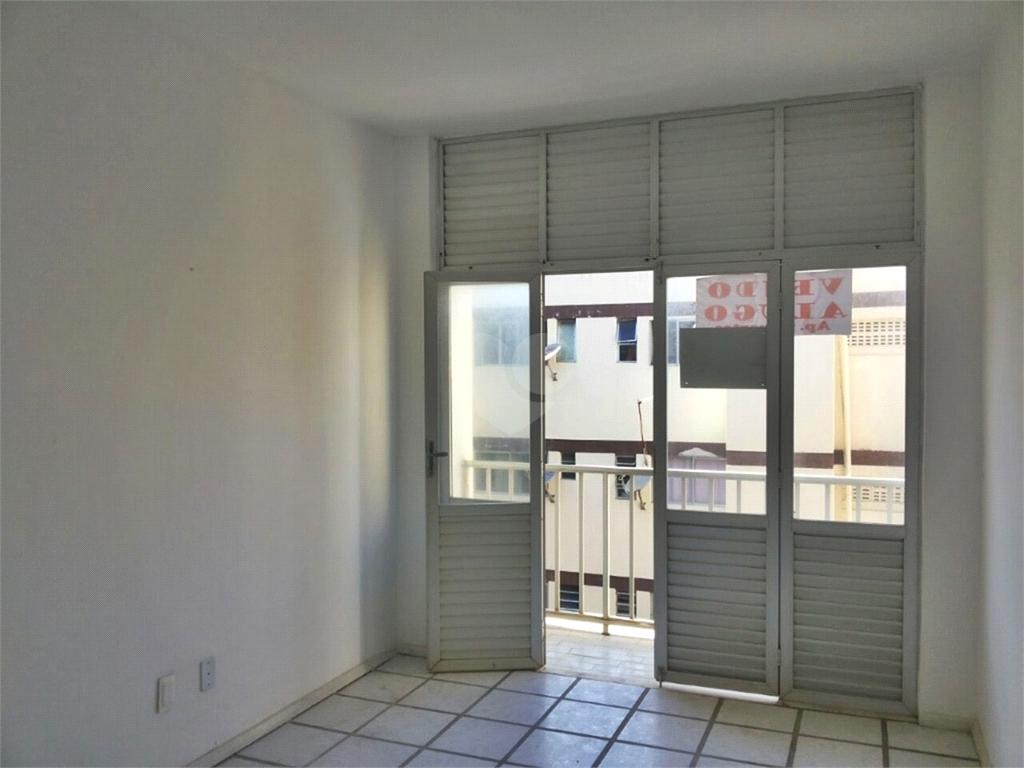 Aluguel Apartamento Salvador Pituba REO454008 2
