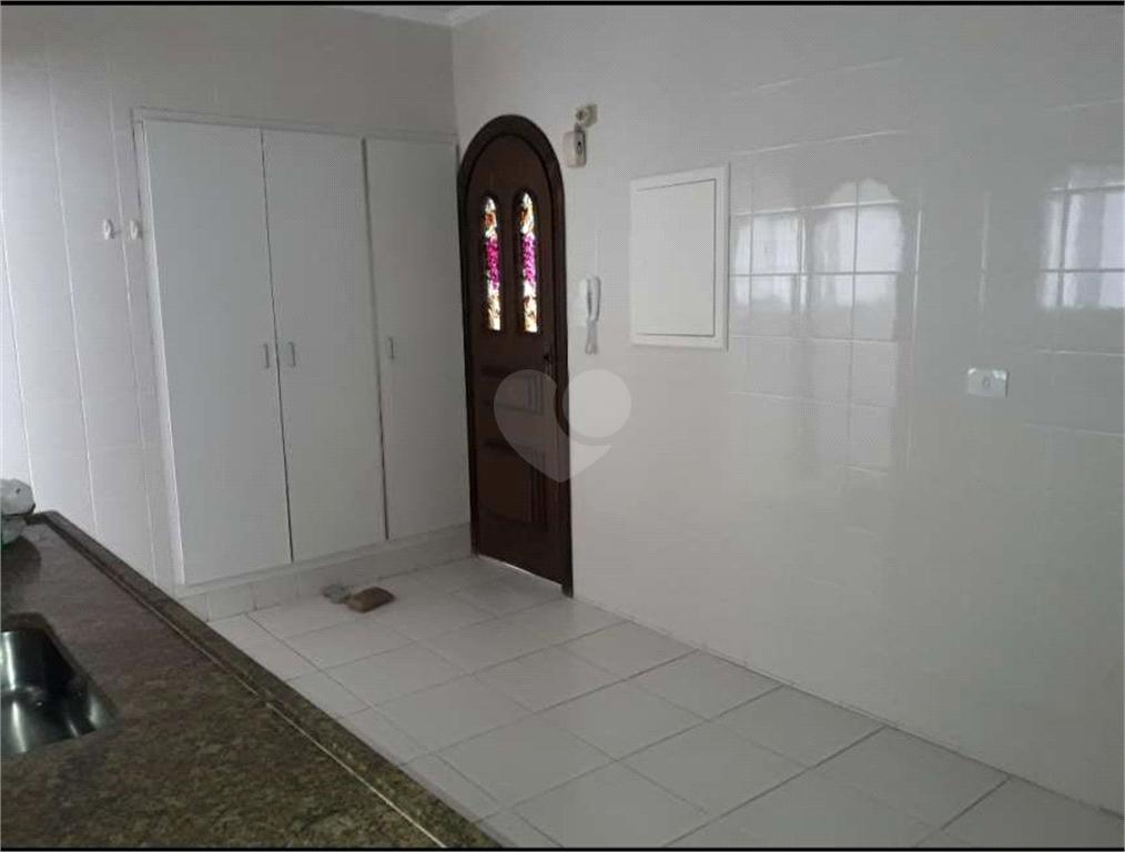 Venda Apartamento Santos Aparecida REO454062 13