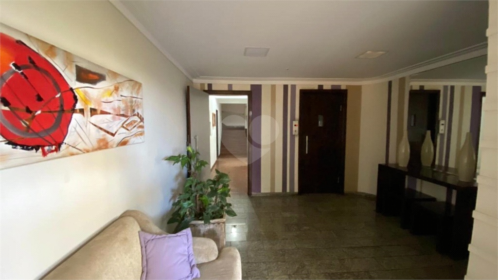 Venda Apartamento Santos Aparecida REO454062 17