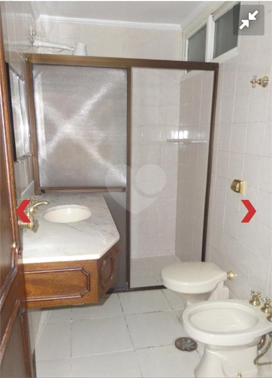 Venda Apartamento Santos Aparecida REO454062 10