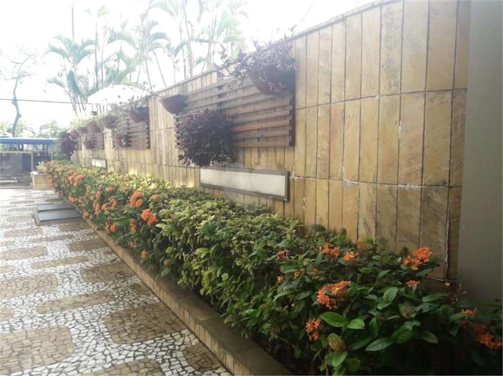 Venda Apartamento Santos Aparecida REO454062 14