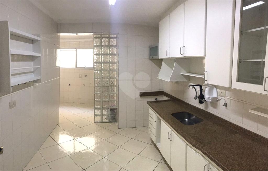 Aluguel Cobertura São Paulo Pinheiros REO45427 20