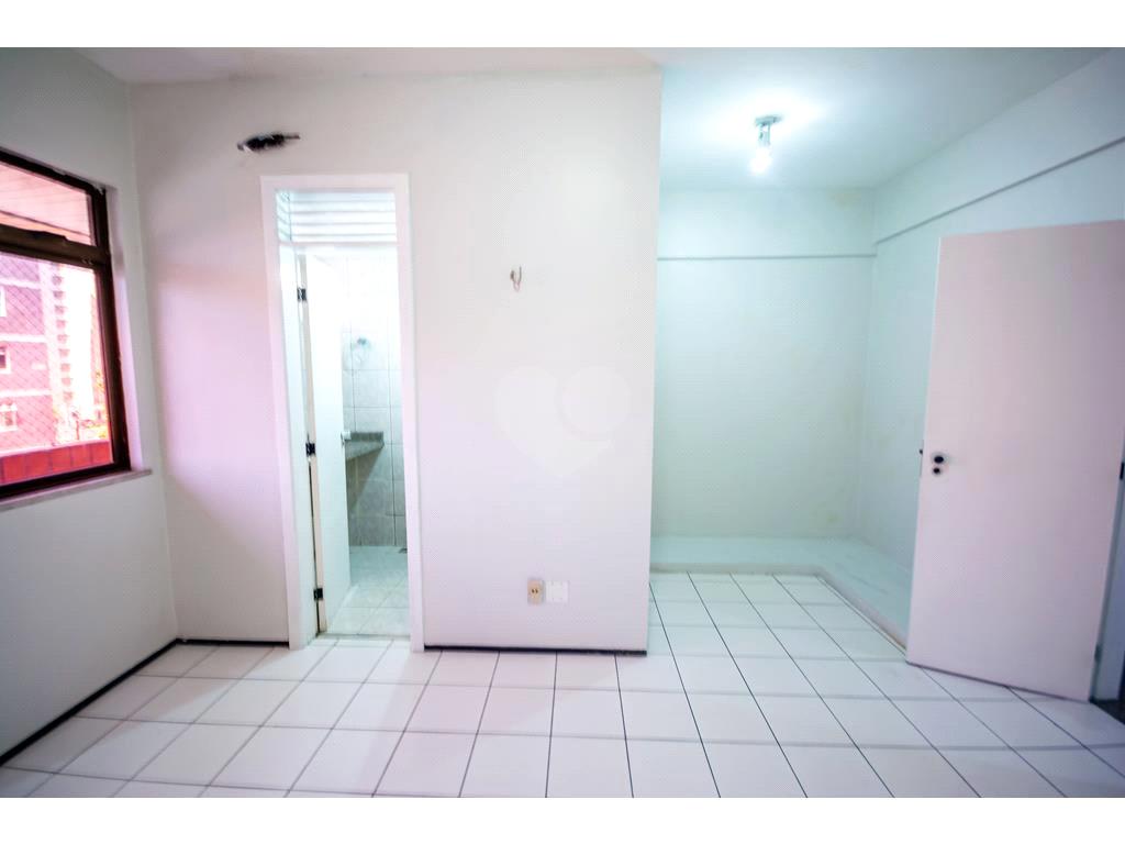 Venda Apartamento Fortaleza Aldeota REO454317 14