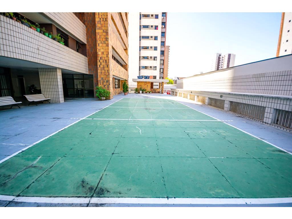 Venda Apartamento Fortaleza Aldeota REO454317 38