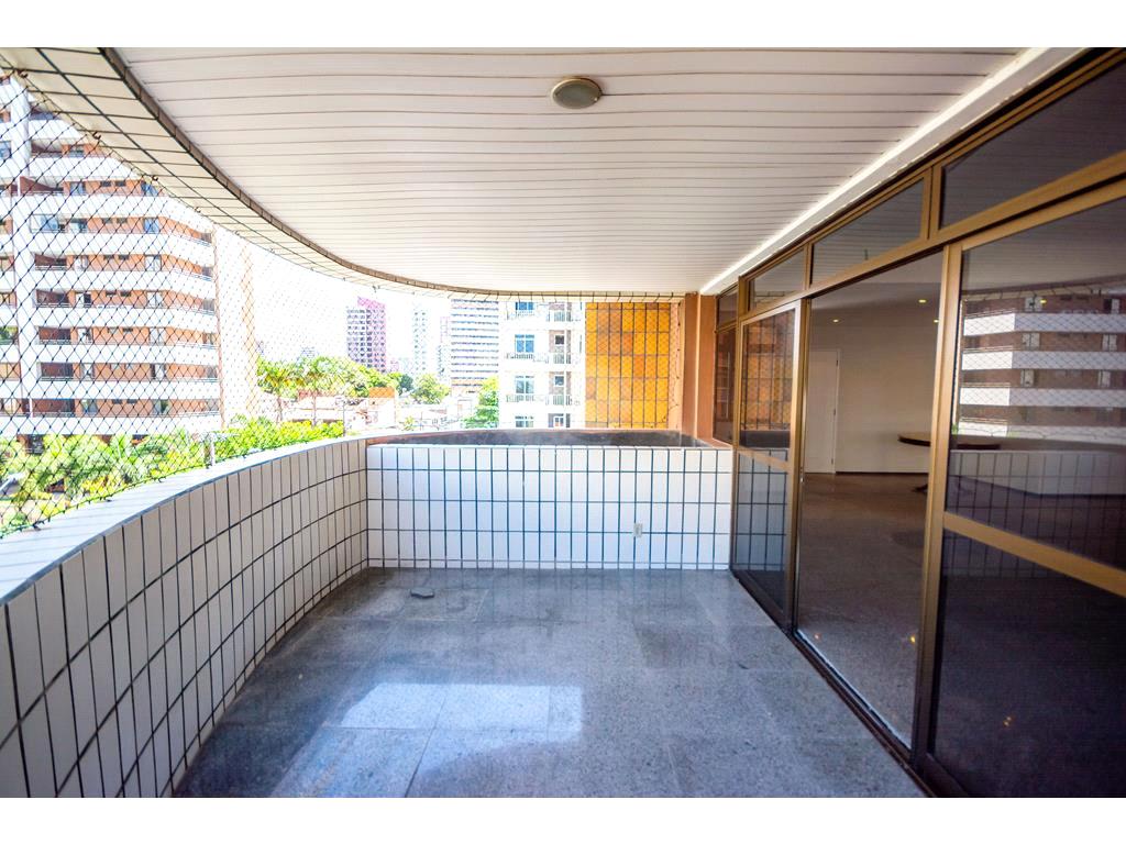 Venda Apartamento Fortaleza Aldeota REO454317 10