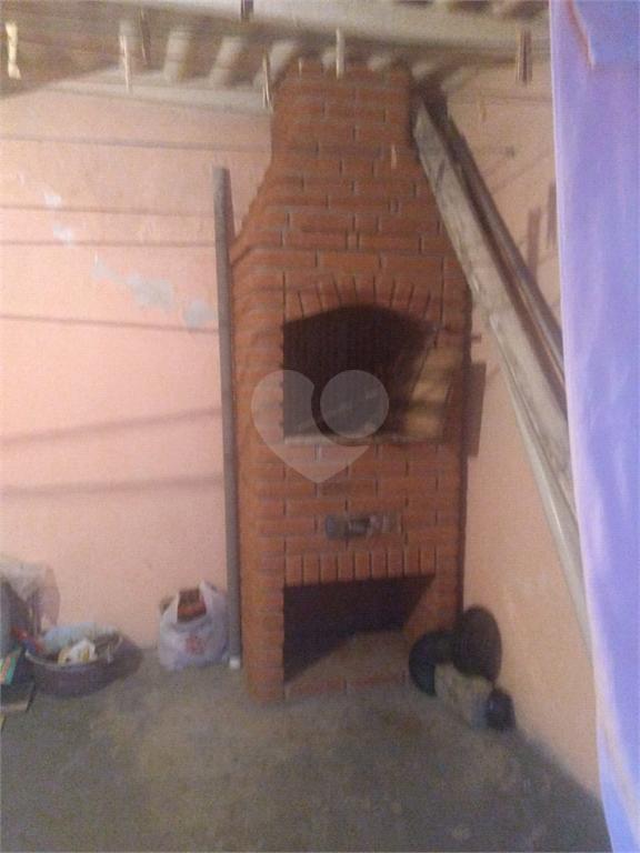 Venda Casa São Bernardo Do Campo Independência REO454394 29