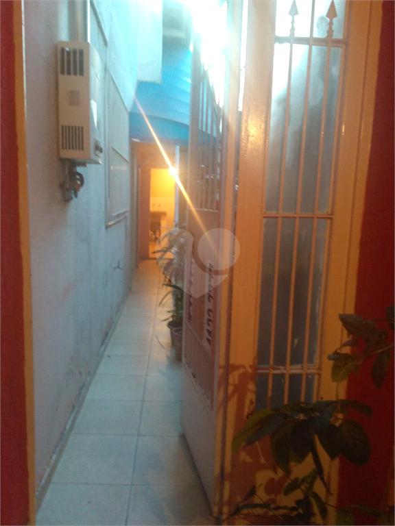 Venda Casa São Bernardo Do Campo Independência REO454394 30