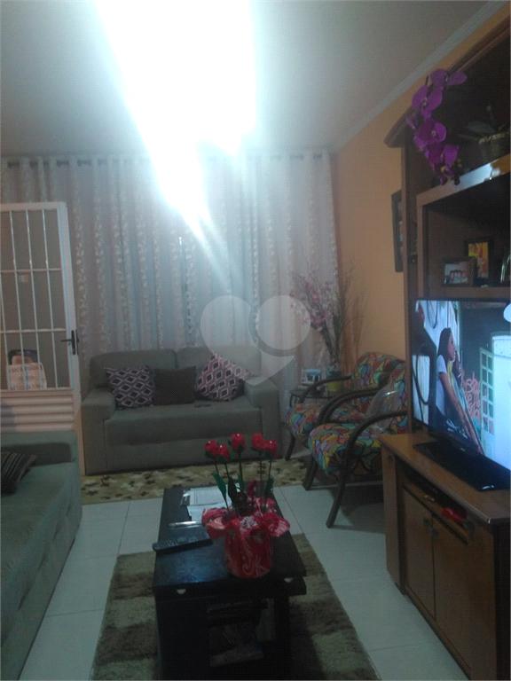 Venda Casa São Bernardo Do Campo Independência REO454394 15