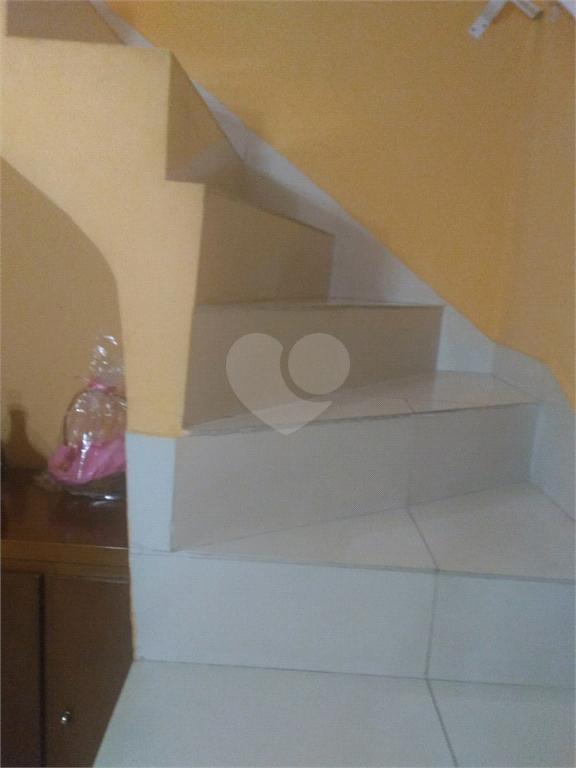 Venda Casa São Bernardo Do Campo Independência REO454394 11