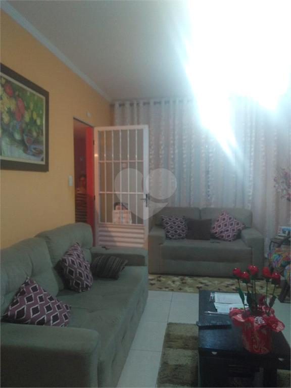 Venda Casa São Bernardo Do Campo Independência REO454394 16