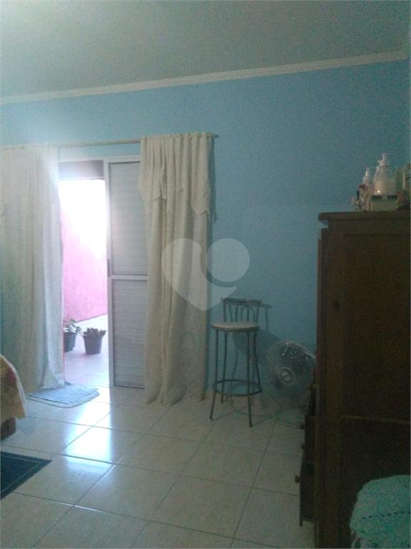 Venda Casa São Bernardo Do Campo Independência REO454394 13