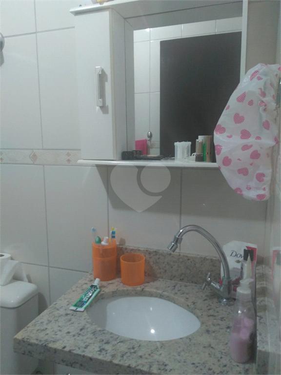 Venda Casa São Bernardo Do Campo Independência REO454394 19