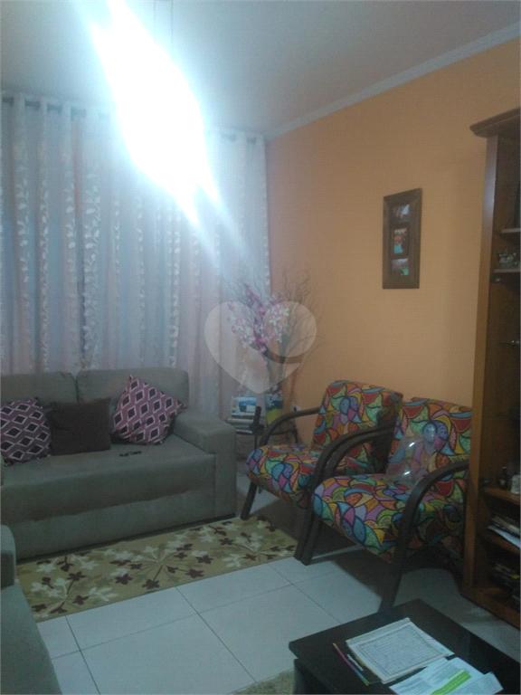 Venda Casa São Bernardo Do Campo Independência REO454394 12