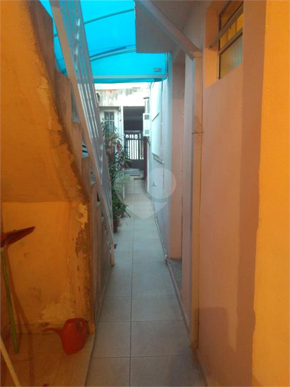 Venda Casa São Bernardo Do Campo Independência REO454394 26