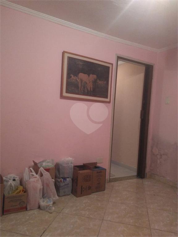 Venda Casa São Bernardo Do Campo Independência REO454394 42