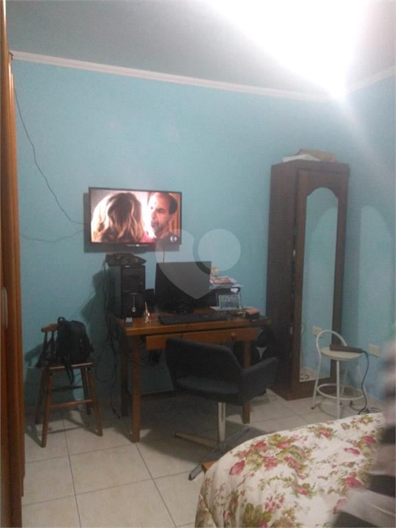 Venda Casa São Bernardo Do Campo Independência REO454394 20
