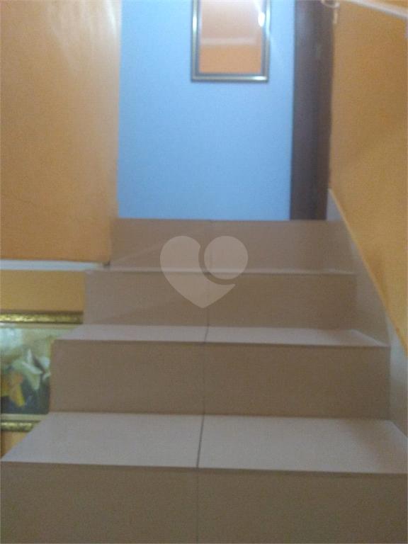 Venda Casa São Bernardo Do Campo Independência REO454394 18
