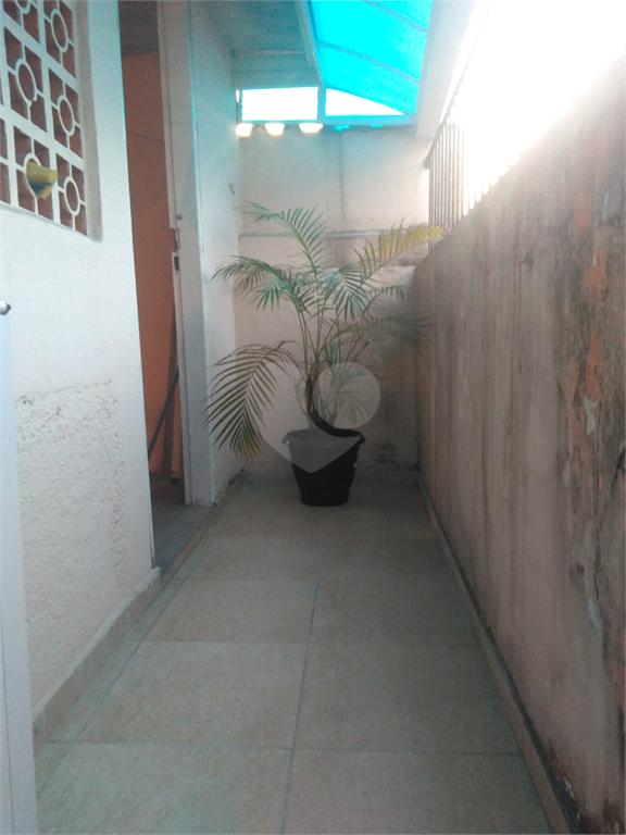Venda Casa São Bernardo Do Campo Independência REO454394 40