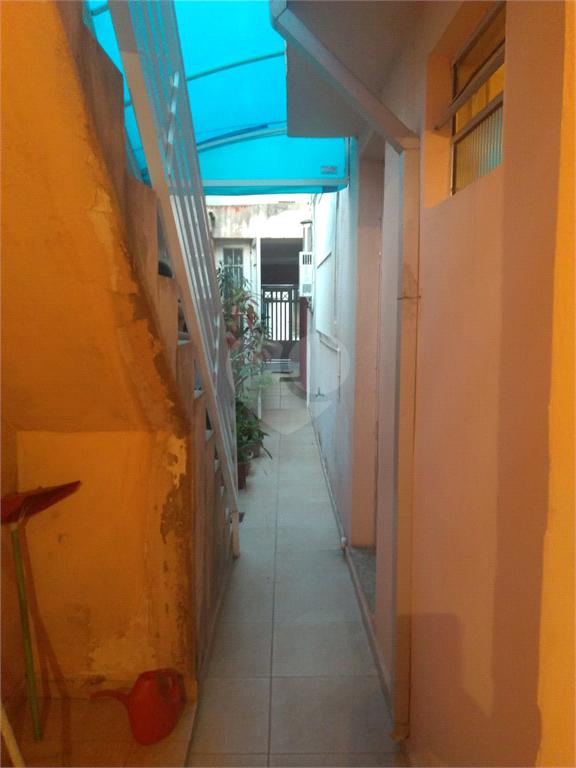 Venda Casa São Bernardo Do Campo Independência REO454394 24
