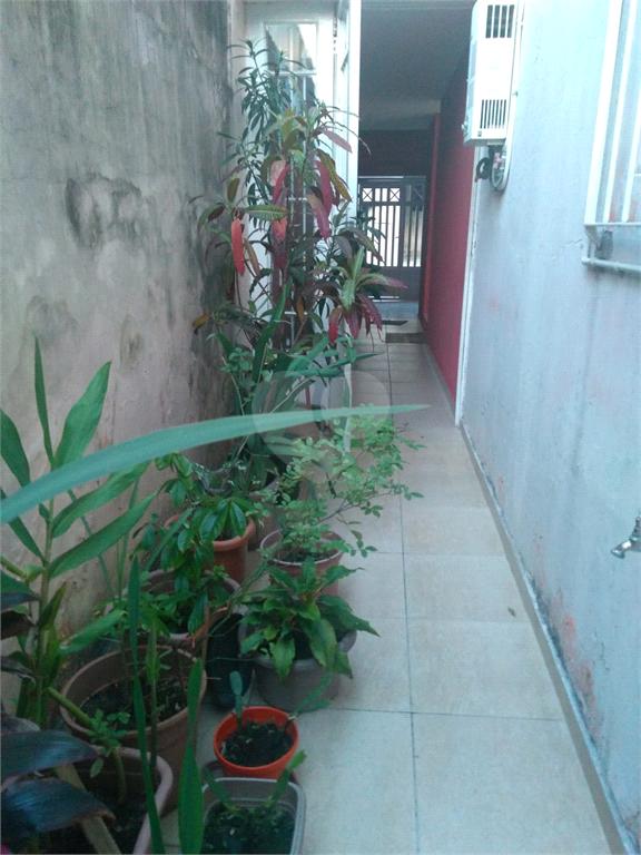 Venda Casa São Bernardo Do Campo Independência REO454394 25