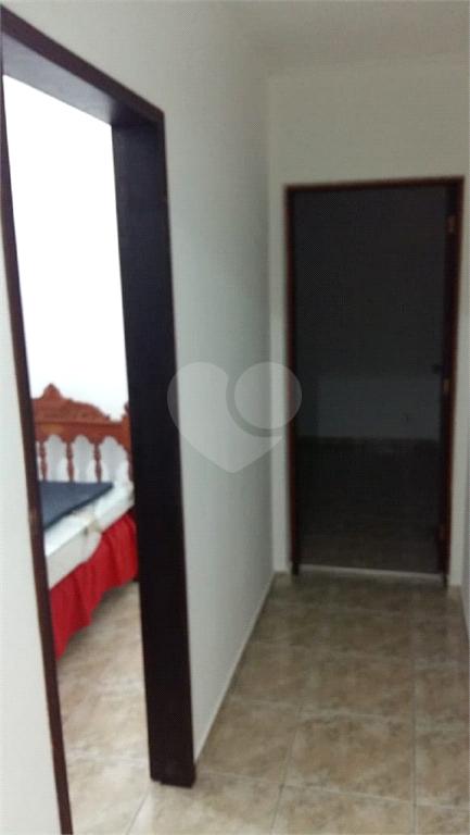 Venda Casa São Bernardo Do Campo Independência REO454409 8
