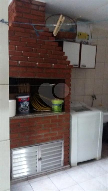 Venda Casa São Bernardo Do Campo Independência REO454409 25