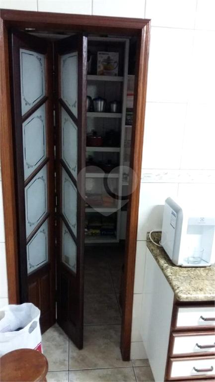 Venda Casa São Bernardo Do Campo Independência REO454409 29