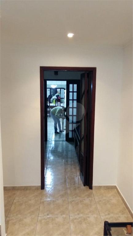 Venda Casa São Bernardo Do Campo Independência REO454409 17