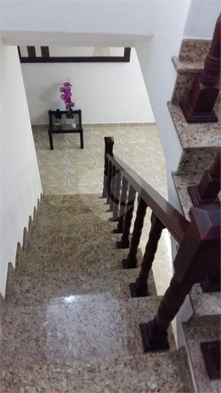 Venda Casa São Bernardo Do Campo Independência REO454409 14