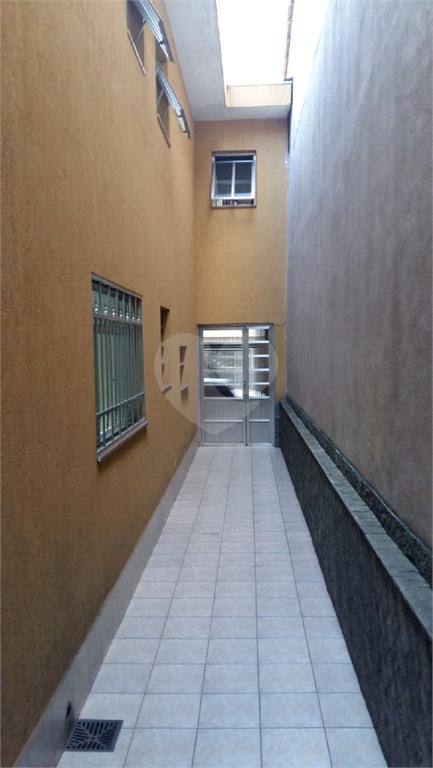 Venda Casa São Bernardo Do Campo Independência REO454409 22