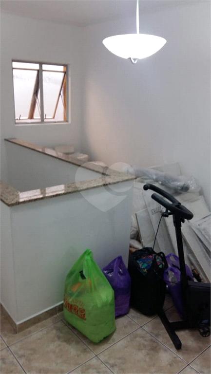 Venda Casa São Bernardo Do Campo Independência REO454409 11