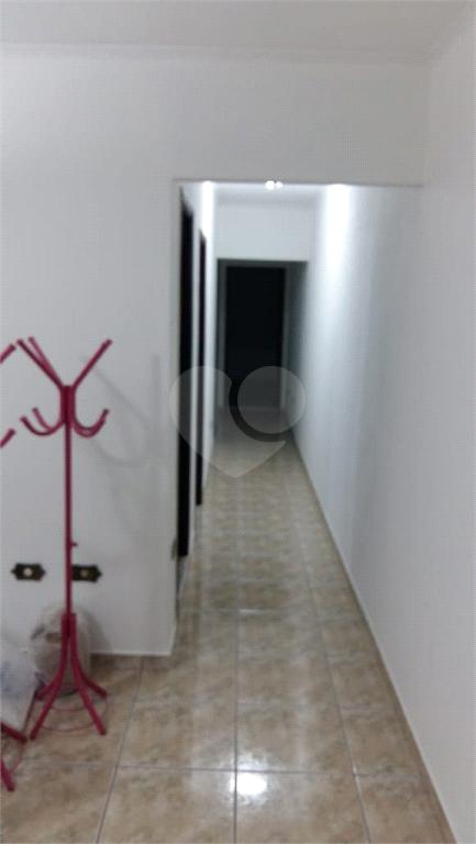 Venda Casa São Bernardo Do Campo Independência REO454409 10