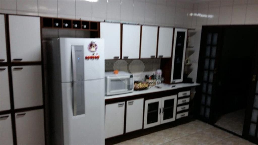 Venda Casa São Bernardo Do Campo Independência REO454409 27