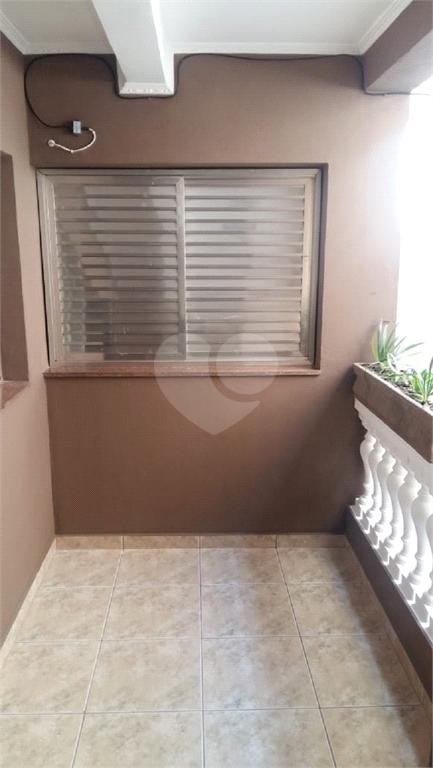 Venda Casa São Bernardo Do Campo Independência REO454409 1
