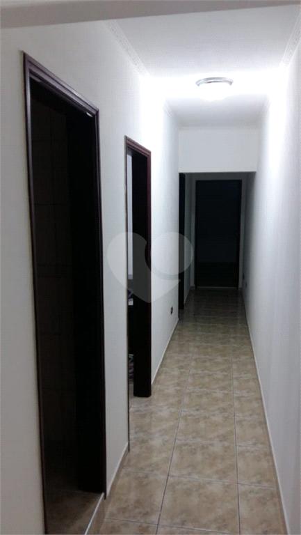 Venda Casa São Bernardo Do Campo Independência REO454409 13