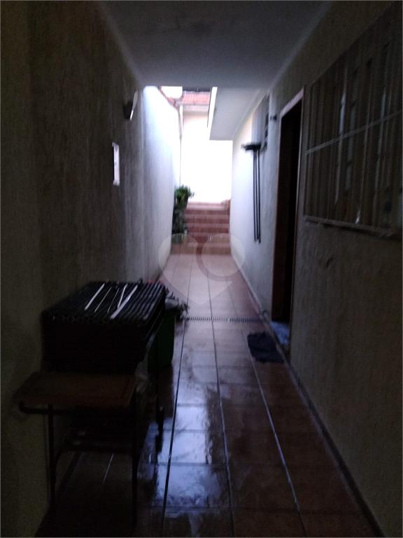 Venda Casa São Bernardo Do Campo Independência REO454415 18