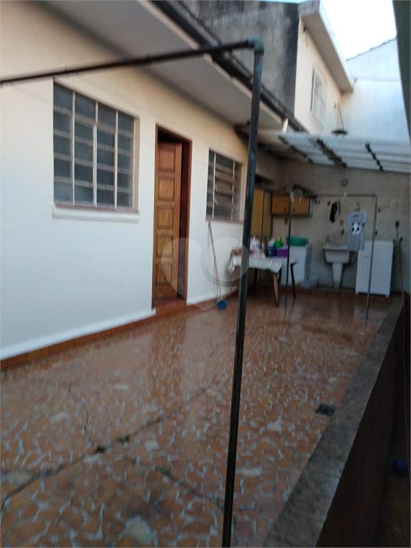 Venda Casa São Bernardo Do Campo Independência REO454415 23