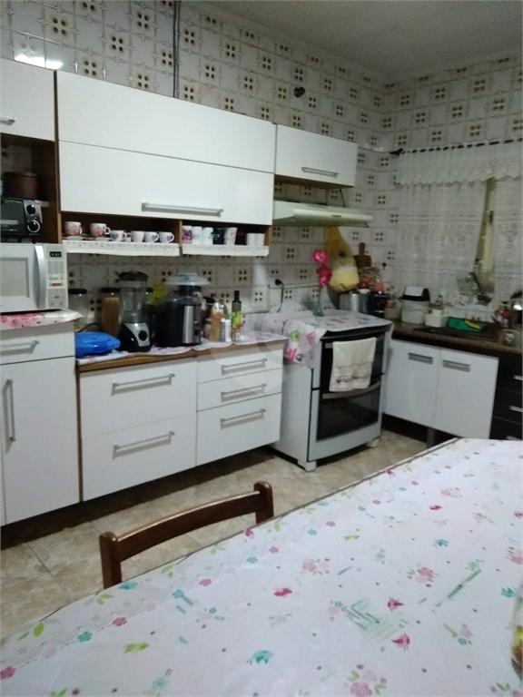 Venda Casa São Bernardo Do Campo Independência REO454415 12