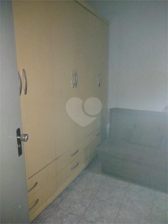 Venda Casa São Bernardo Do Campo Independência REO454415 5
