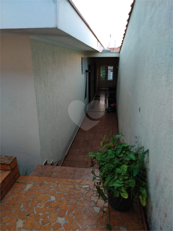 Venda Casa São Bernardo Do Campo Independência REO454415 21